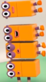 Two stack