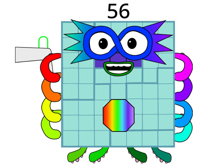 Numberblock 56 by Ryan.PNG
