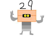 Robotical Twenty-Nine