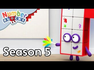 @Numberblocks_-_Full_Episodes_-_S5_EP12-_Making_Patterns