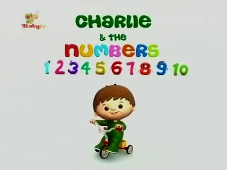 CharlieNumbersMadLib