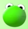 Green Numberblob