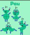 Pau forms