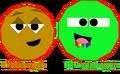 Tridecagon and Tetradecagon