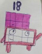 Eighteen (character)