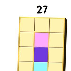 Compound Numberblocks Numberblocks Wiki Fandom