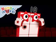@Numberblocks - Full Episodes - S5 EP1- Your Turn