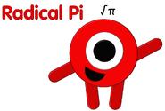 Radical Pi