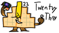 Furby voice returns's twenty-three