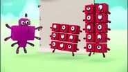 Numberblocks - Octoblock Boo