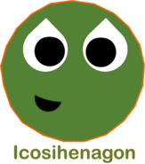 Icosihenagon