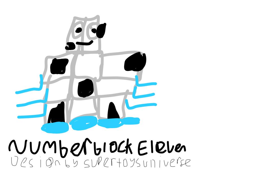 Numberblock Eleven (Sketchpad).png