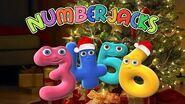 NUMBERJACKS Christmas Episode Audio Story