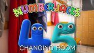 NUMBERJACKS Changing Room Audio Story