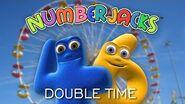 NUMBERJACKS Double Time Audio Story