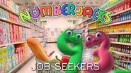 NUMBERJACKS Job Seekers Audio Story