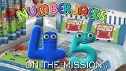 NUMBERJACKS On The Mission Audio Story