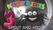 NUMBERJACKS Spout And About Audio Story