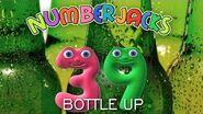 NUMBERJACKS Bottle Up Audio Story
