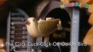 Thecuckcuckcuckoooooobird