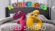 NUMBERJACKS Bed Spread Audio Story