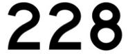 228 2