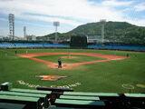대전 한밭종합운동장 야구장