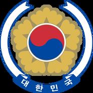 대한민국국장