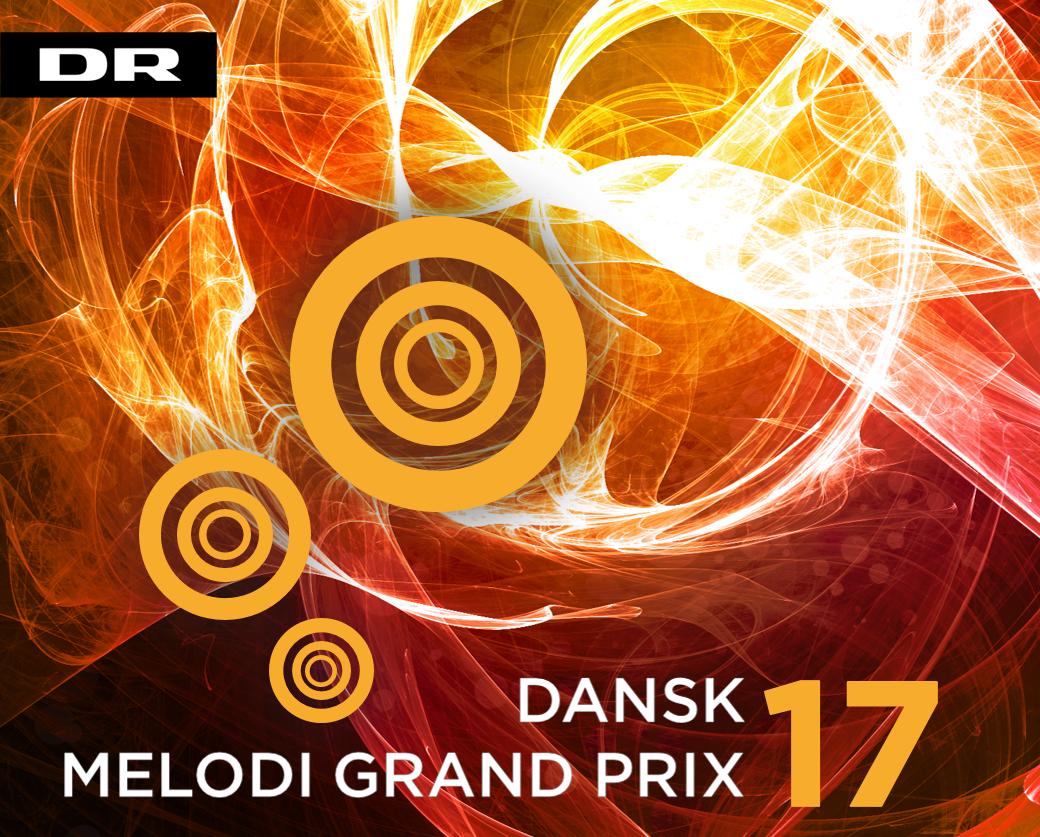 Dansk Melodi Grand Prix 17