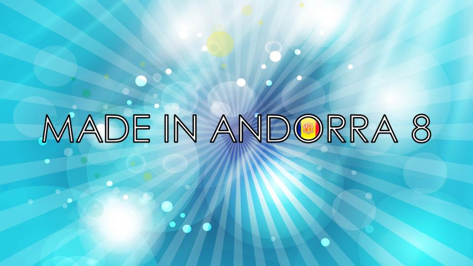 Made in Andorra 8