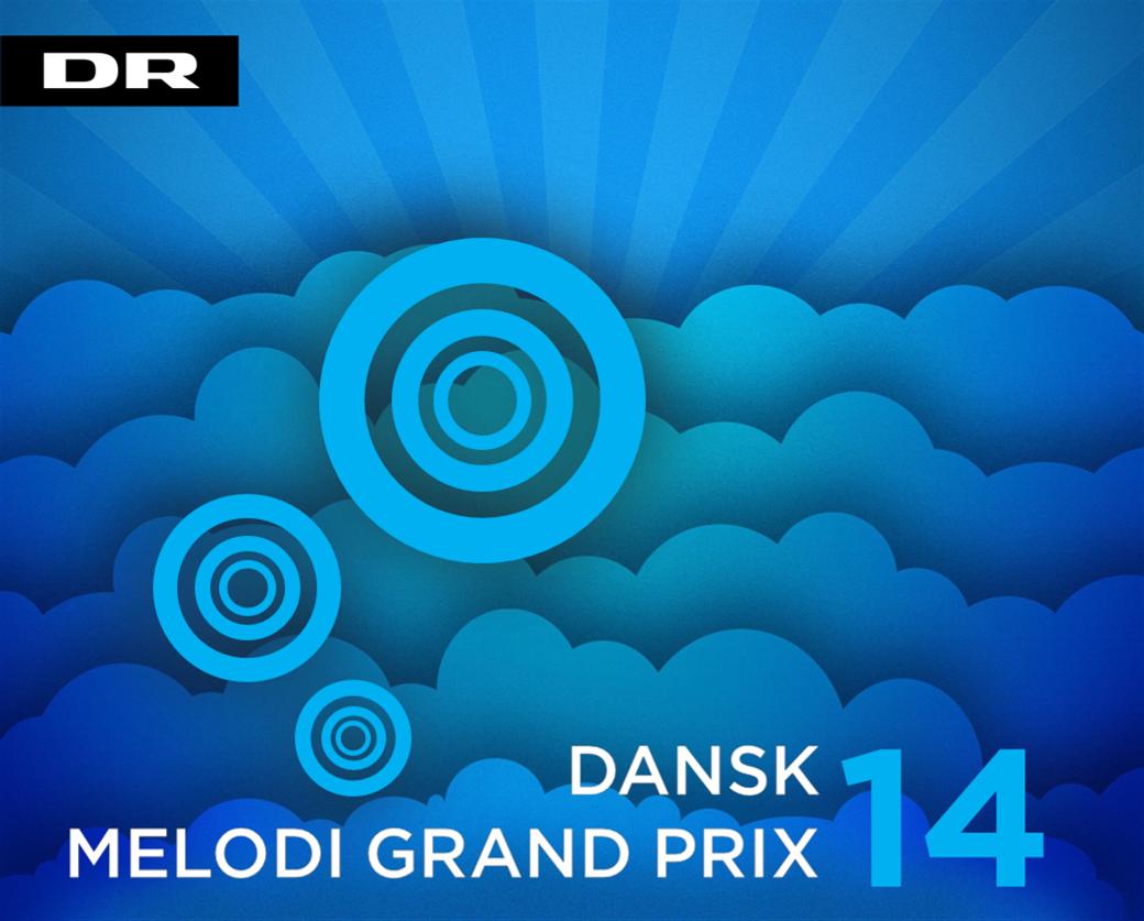 Dansk Melodi Grand Prix 14