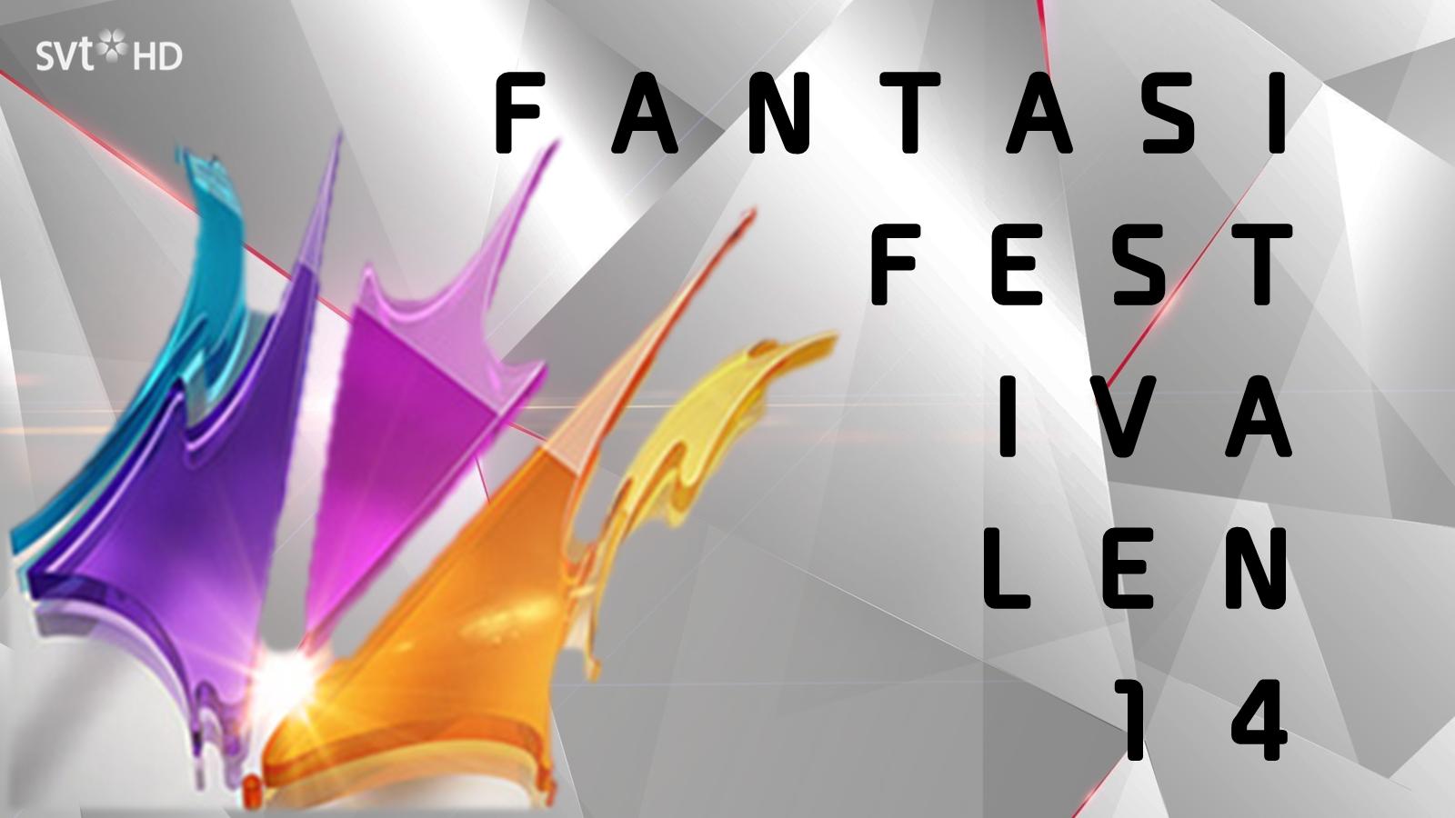 Fantasifestivalen 14