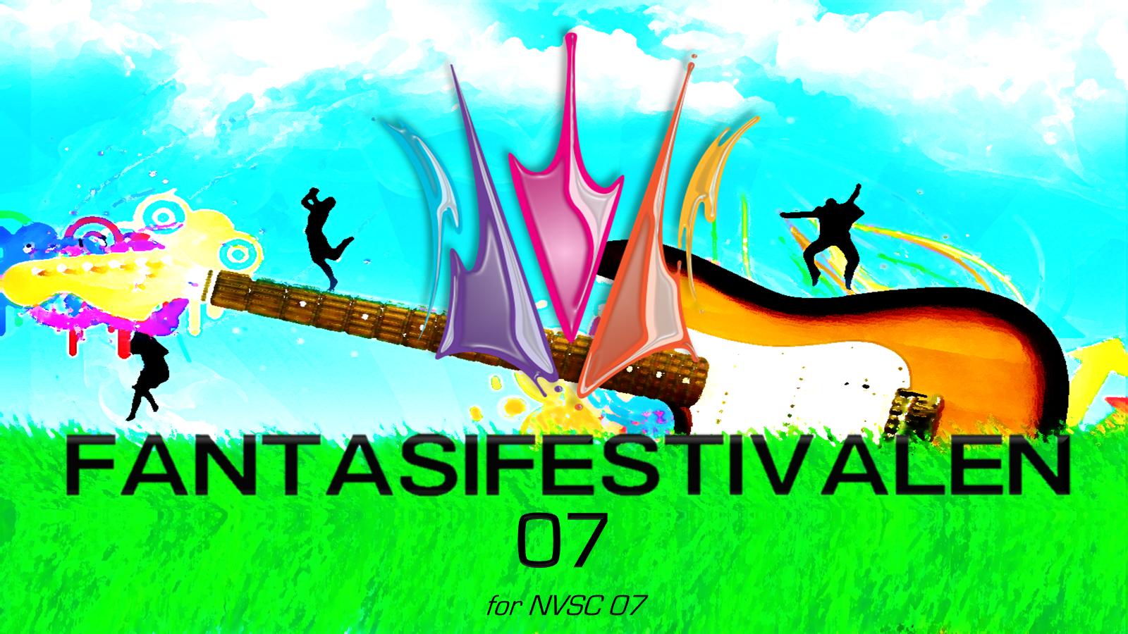 Fantasifestivalen 07