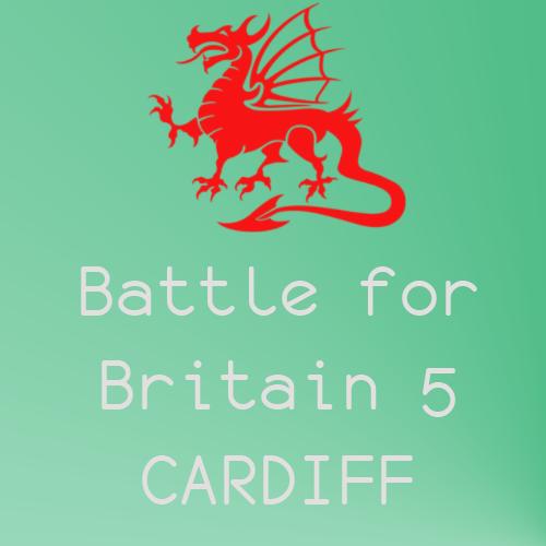 Battle for Britain 5