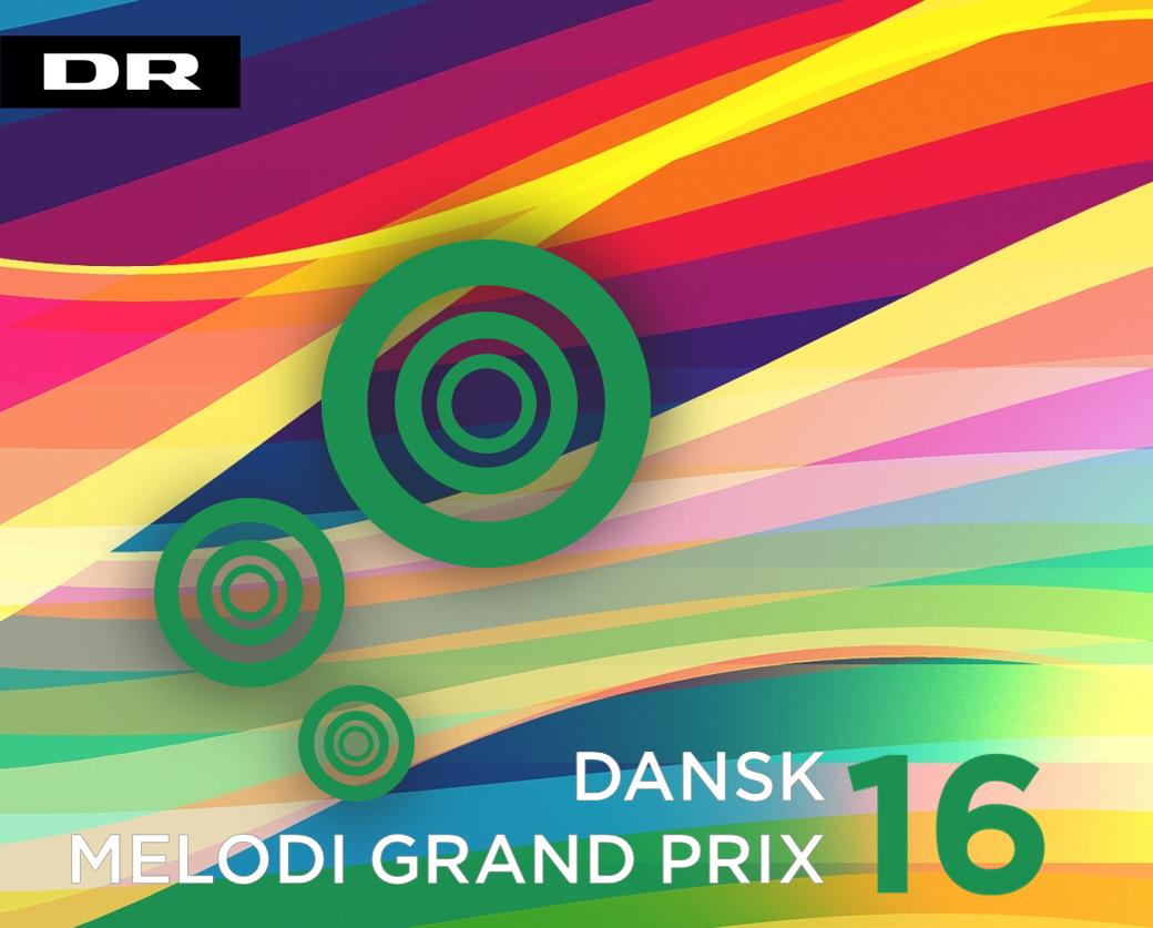Dansk Melodi Grand Prix 16