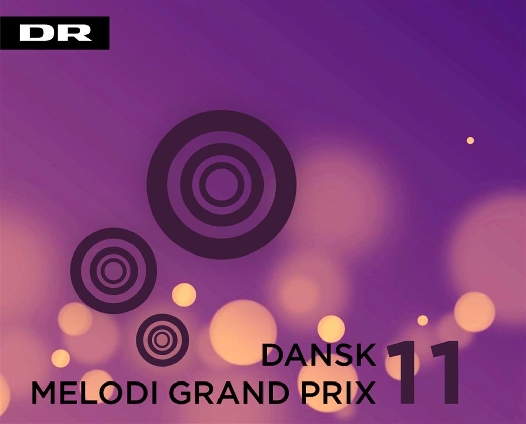 Dansk Melodi Grand Prix 11
