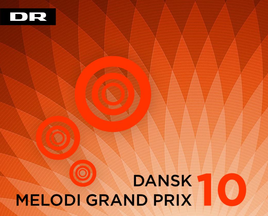 Dansk Melodi Grand Prix 10