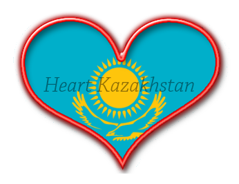 Heart Kazakhstan