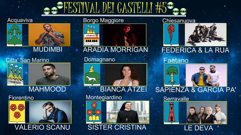 Festival dei Castelli 5