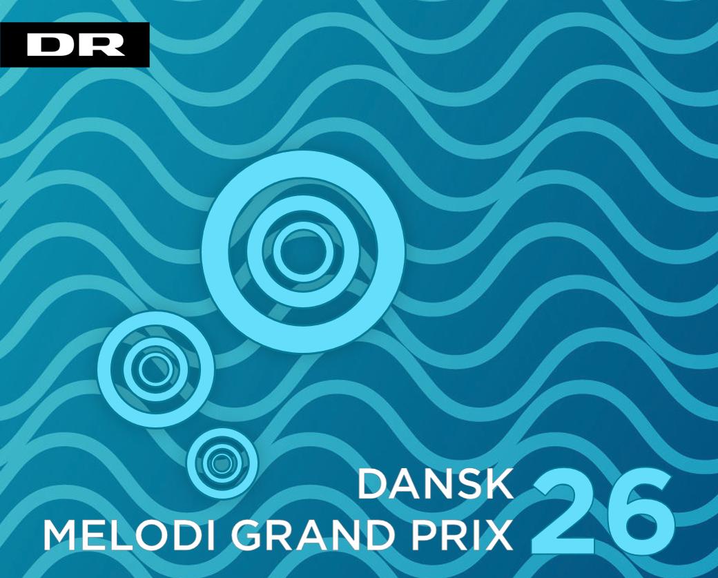 Dansk Melodi Grand Prix 26