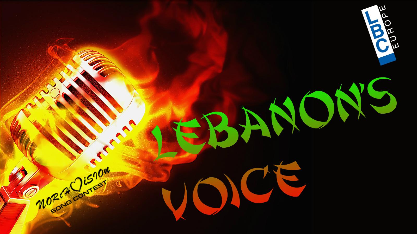 Lebanon's Voice 14