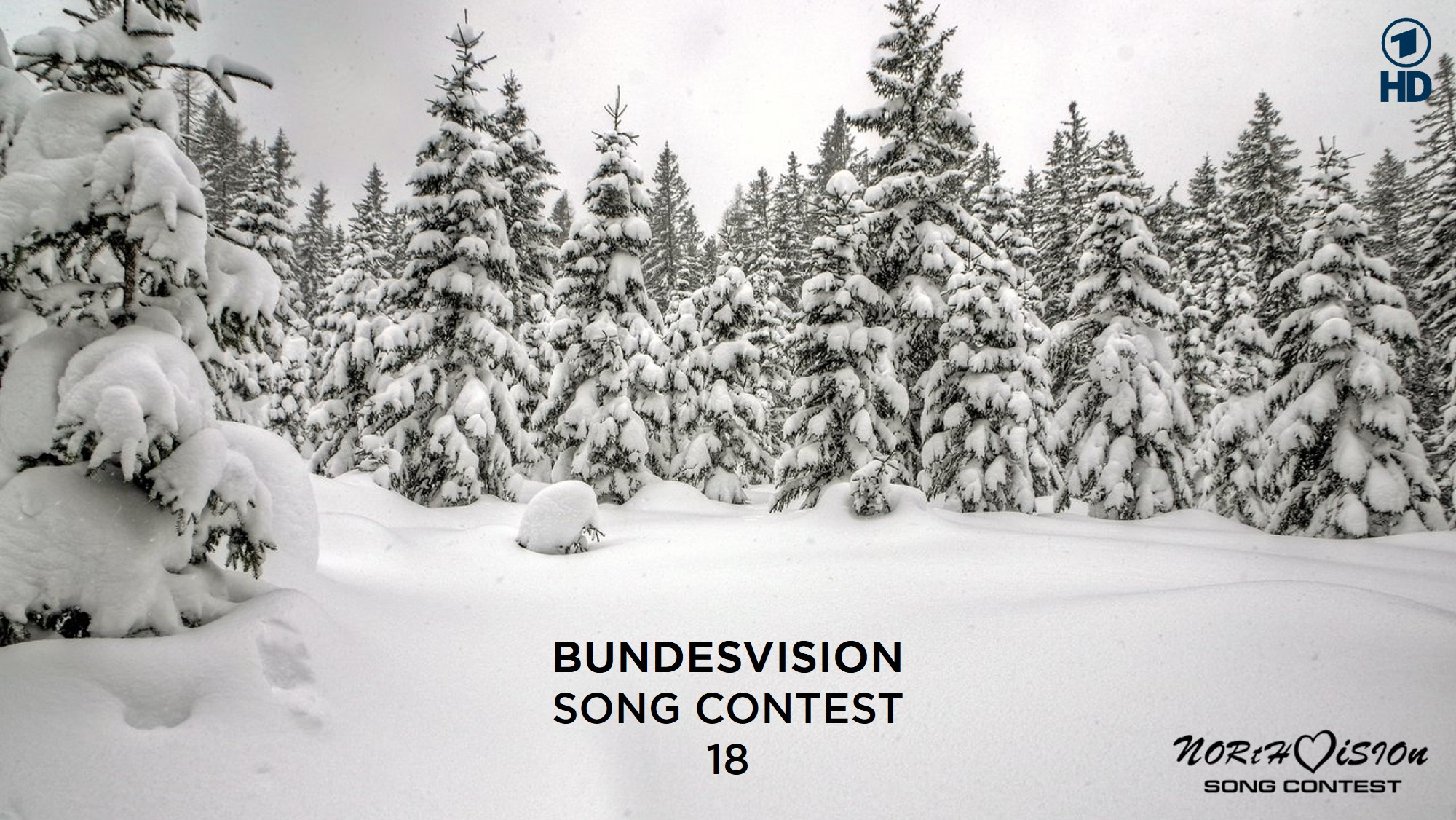 Bundesvision Song Contest 18