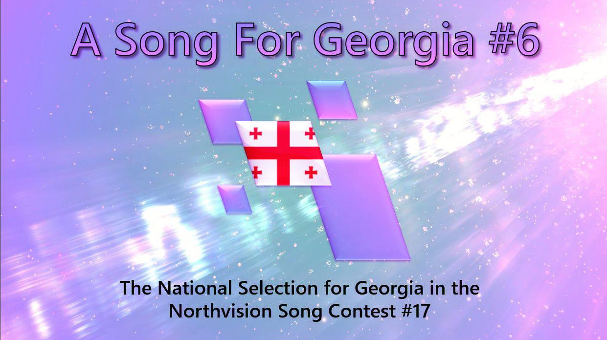 A Song For Georgia 6