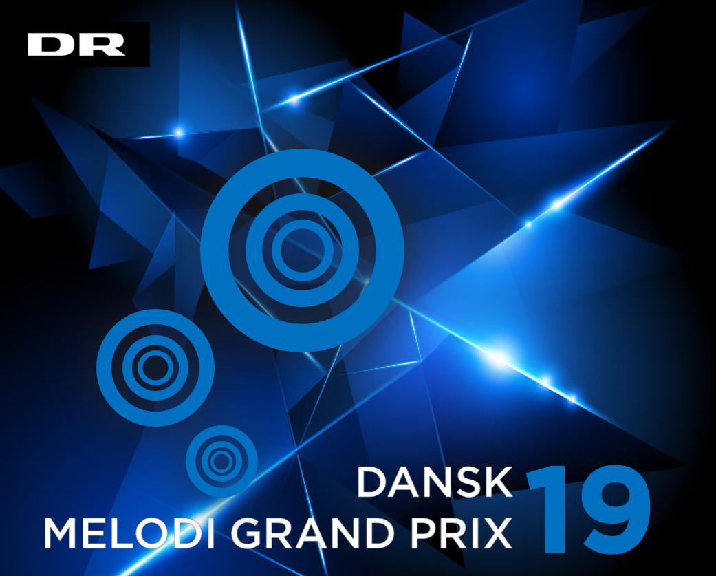 Dansk Melodi Grand Prix 19