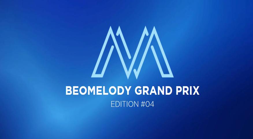 BeoMelody Grand Prix 4