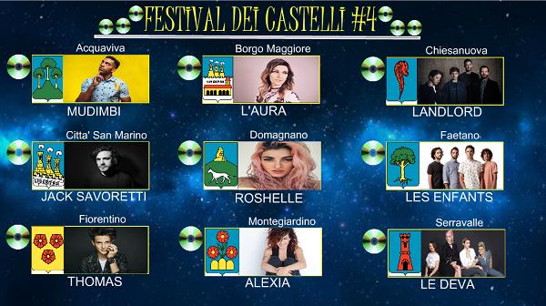 Festival dei Castelli 4