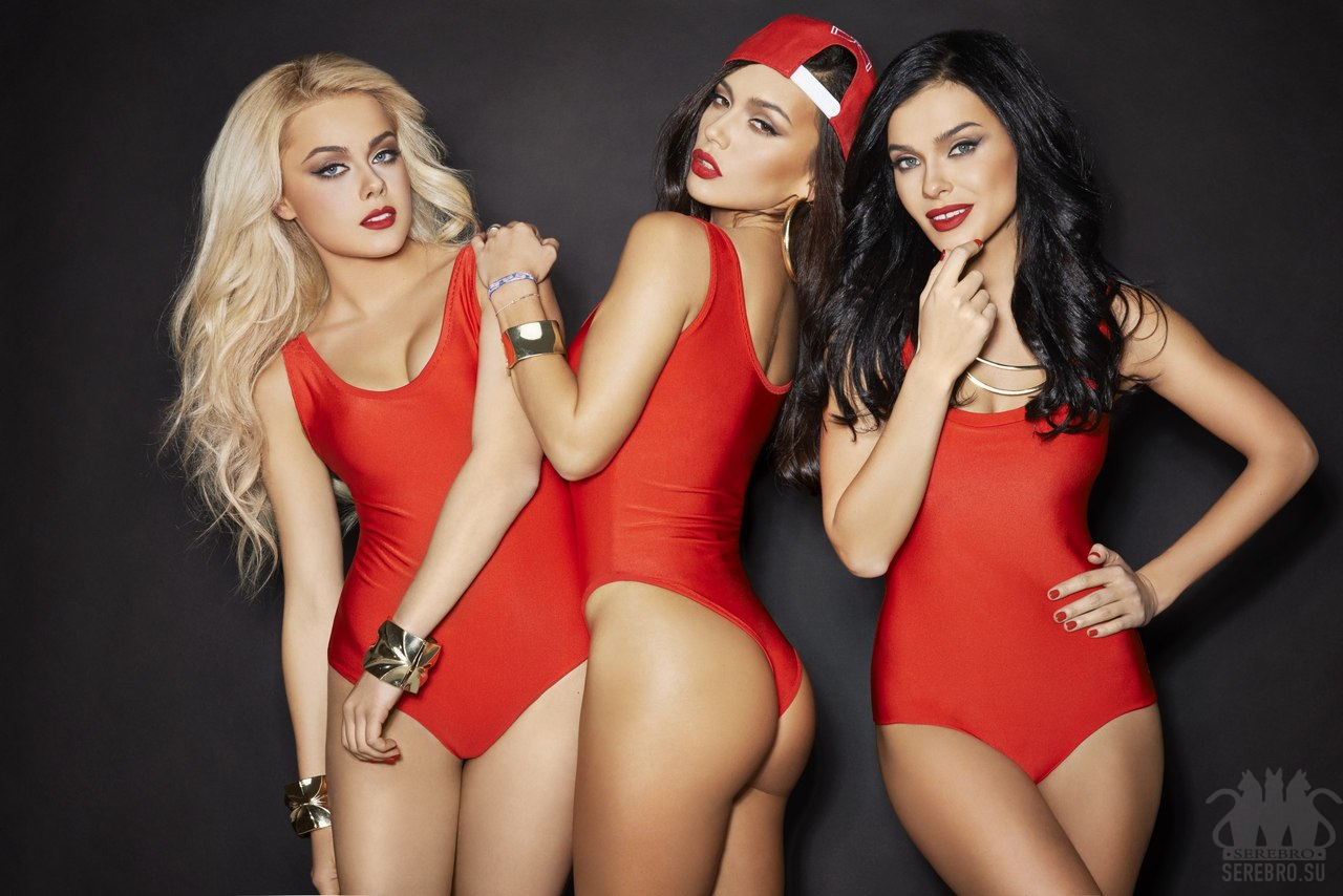 Russian girl group