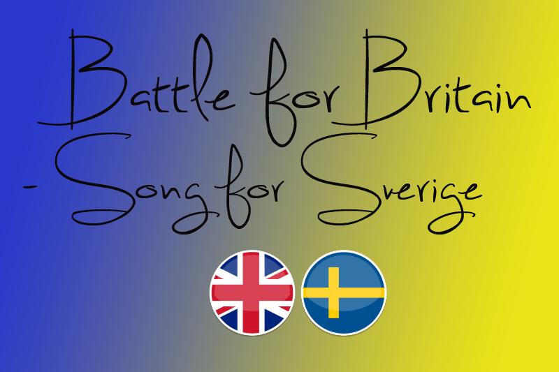 Battle for Britain 9