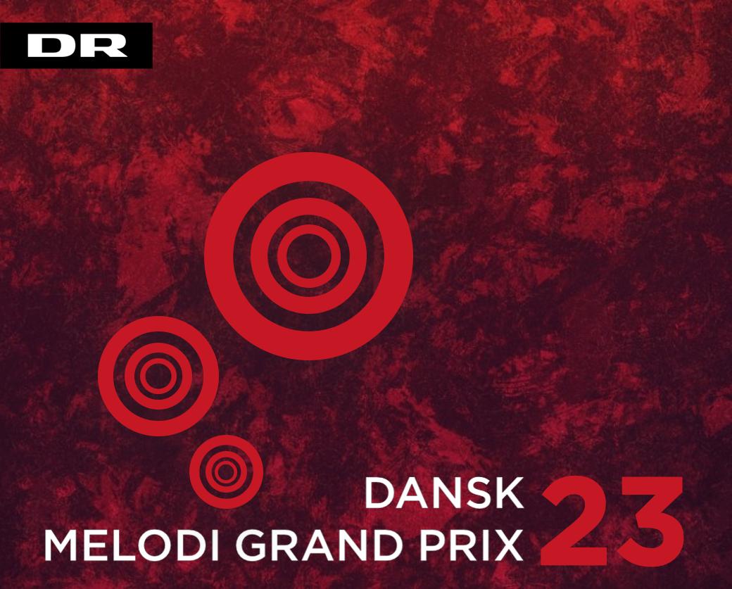 Dansk Melodi Grand Prix 23
