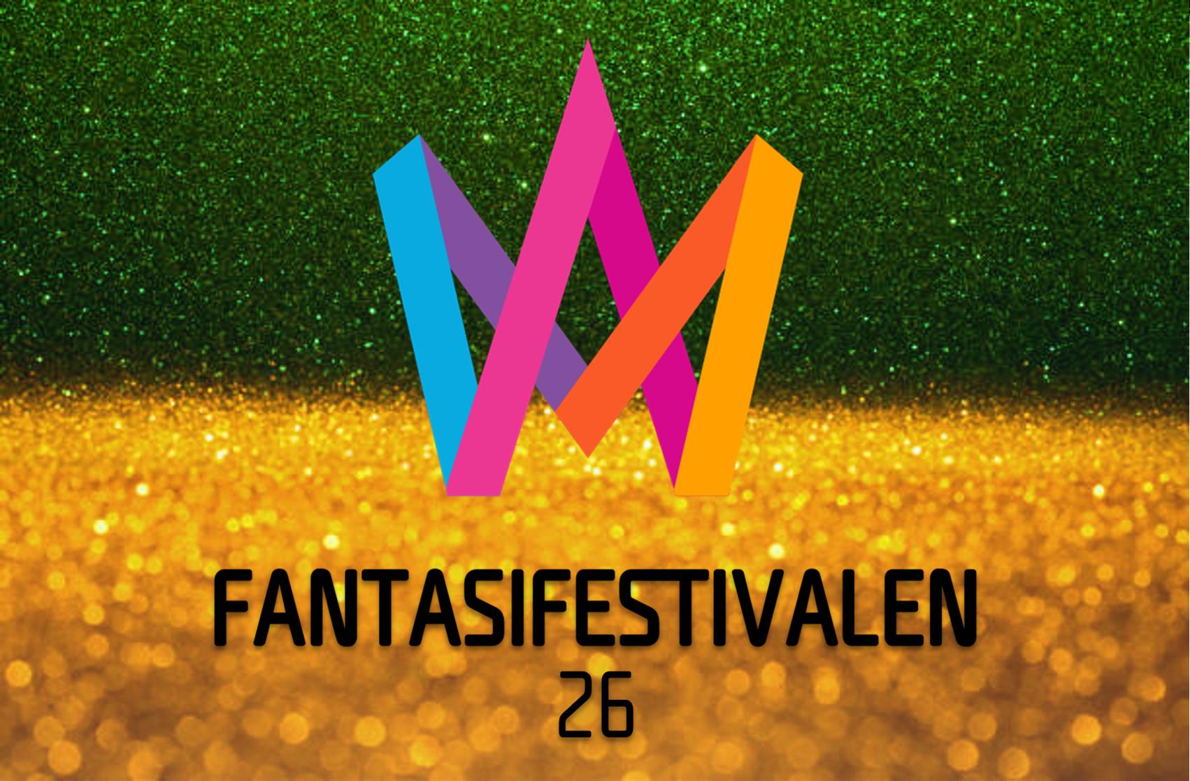 Fantasifestivalen 26